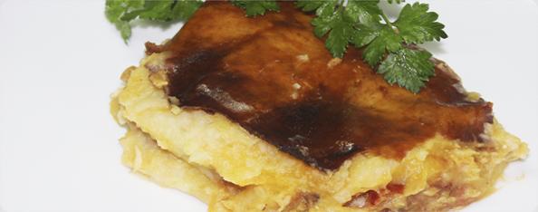 Potato Strips Soup|Mash